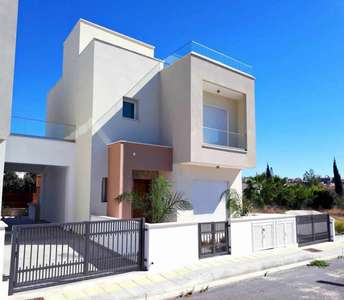 Modern house for sale Paphos