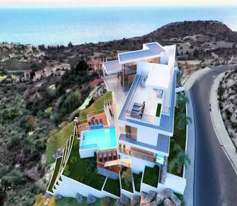 Real estate in Limassol