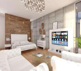 Modern property in Limassol