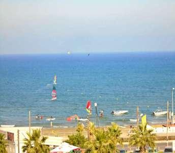 Θέα θάλασσα ακίνητα στην Λάρνακα