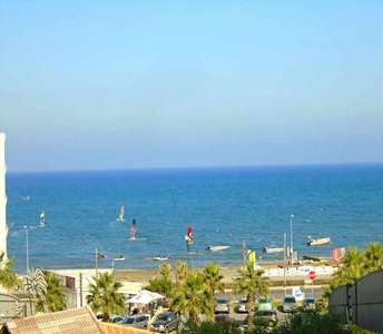 APARTMENT FOR SALE MACKENZIE BEACH LARNACA