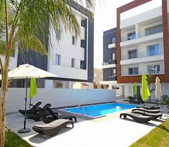 PENTHOUSE IN CITY CENTRE LARNACA