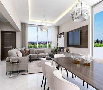 Properties in Larnaca