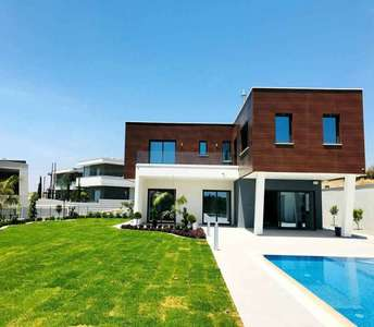 Luxury property in Cyprus