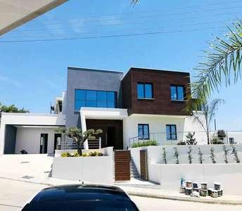 Limassol sea view property
