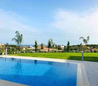 Luxury villa for sale in Limassol