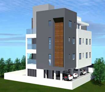 Properties for sale in Limassol
