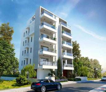 FLATS FOR SALE IN LARNACA CENTRE
