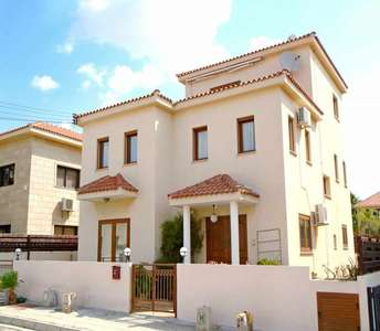 BUY HOUSE KRASA LARNACA