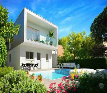Homes in Paphos for sale