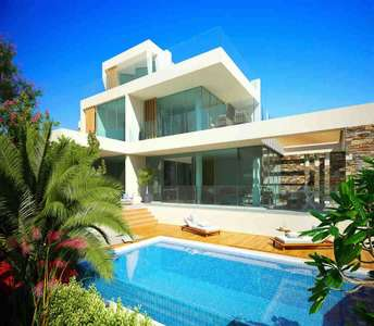 Paphos luxury real estate