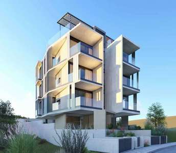 Modern flats for sale Limassol