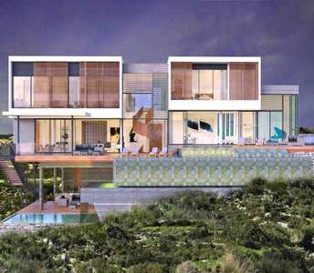 Luxury real estate in Paphos