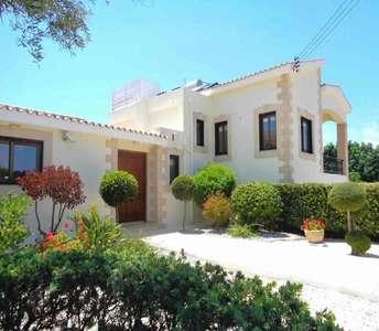 Buy house in Paphos