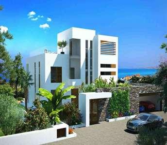 Villas for sale in Paphos