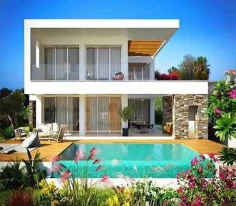 Luxury properties in Paphos
