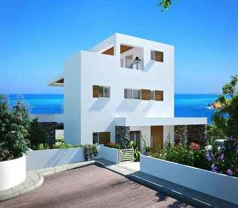 Cyprus properties in Paphos
