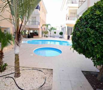 Flat for sale Paphos