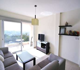 Paphos seaside apartment
