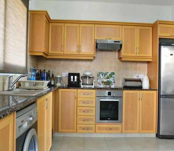 Apartment in Paphos for investment