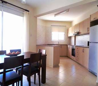 Cheap apartment for sale in Paphos