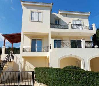 Buy home in Paphos