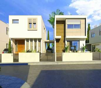MODERN HOMES FOR SALE IN LARNACA