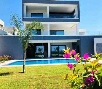 Limassol luxury villa