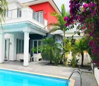 Limassol home