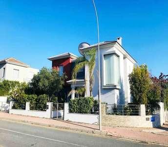 Real estate Limassol