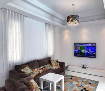Modern home Limassol