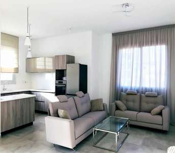 Buy apartment in Limassol