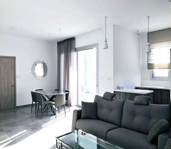 Modern apartment in Limassol