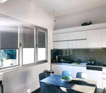 Beachside apartment in Limassol