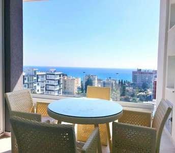Sea view apartment for sale Limassol