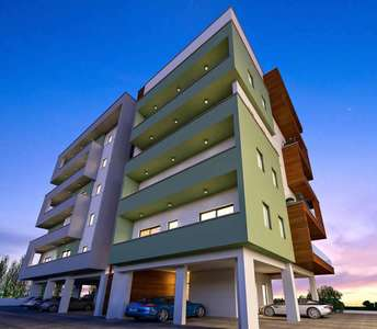 Apartments in Limassol for sale