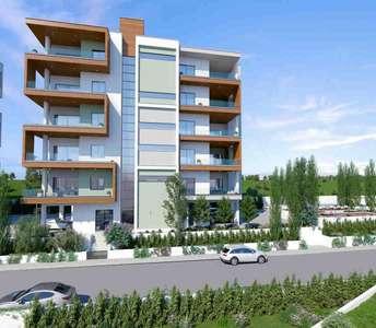 Beachside properties in Limassol