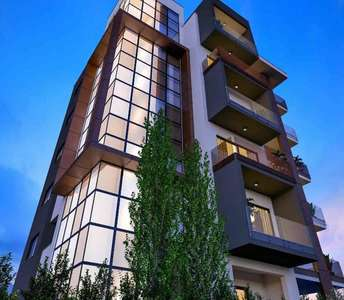 Properties in Limassol