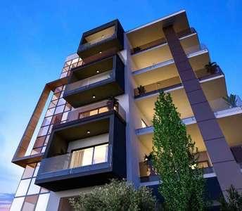 Cyprus flats in Limassol