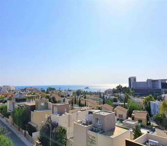 SEA VIEW APARTMENT IN LIMASSOL