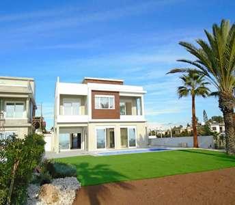Κύπρος κατοικίες στη Λάρνακα