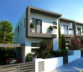 CHEAP MODERN HOMES IN OROKLINI LARNACA