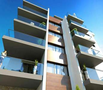 Modern apartments for sale Larnaca