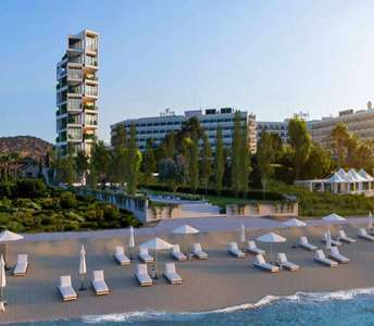 Luxury apartments for sale Limassol