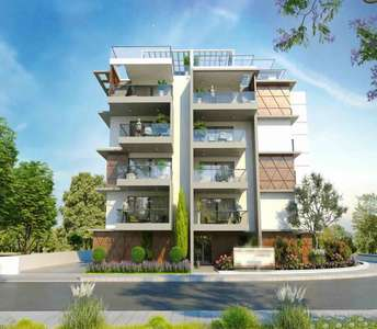 MODERN APARTMENTS IN LARNACA FOR SALE