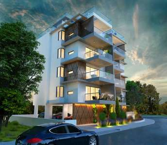 Cyprus apartments in Larnaca