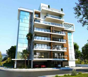 1 BEDROOM FLATS FOR SALE MACKENZIE LARNACA