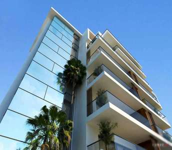 LARNACA BEACH APARTMENTS FOR SALE MACKENZIE