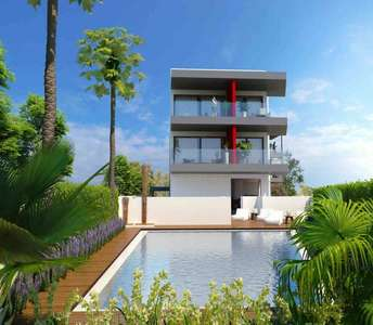 3 BEDROOM APARTMENTS FOR SALE LARNACA