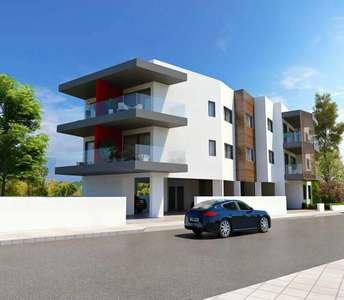 Новые квартиры на продажу в Ларнаке